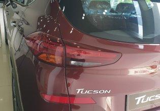 Bán Hyundai Tucson đời 2019, màu kem (be), nhập khẩu nguyên chiếc giá 789 triệu tại Tp.HCM
