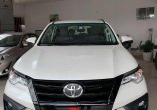 Cần bán xe Toyota Fortuner 2019, màu trắng giá 1 tỷ 199 tr tại Tp.HCM