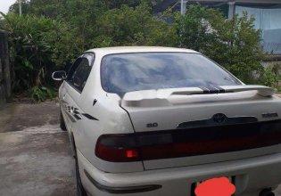 Bán Toyota Corona đời 1993, màu trắng, nhập khẩu nguyên chiếc giá 85 triệu tại TT - Huế