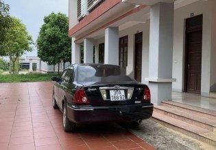 Bán Ford Laser đời 2003, màu đen, nhập khẩu, giá tốt giá 150 triệu tại Hà Nội