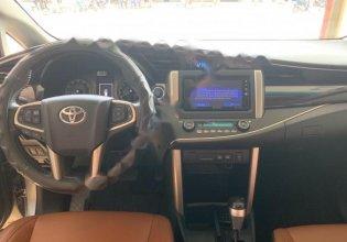 Bán xe Toyota Innova đời 2016, màu bạc giá 675 triệu tại Hải Phòng