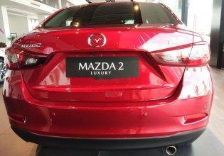 Cần bán xe Mazda 2 đời 2019, nhập Thái  giá 479 triệu tại Tp.HCM