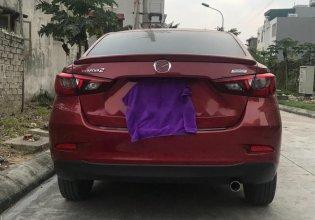 Bán Mazda 2 đời 2018, màu đỏ, chính chủ giá 490 triệu tại Quảng Ninh