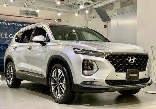 Hyundai SantaFe 2019 | Giá Tốt - Đủ Màu -Giao Ngay. giá 1 tỷ tại Tp.HCM
