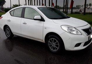 Bán ô tô Nissan Sunny XL sản xuất 2014, màu trắng, còn mới giá 258 triệu tại Hà Nội