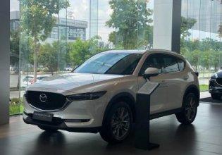 Mazda CX5 IPM Deluxe giảm 40tr tiền mặt  giá 859 triệu tại Tp.HCM