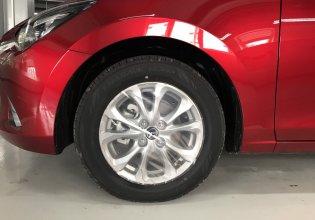 Mazda 2 nhập Thái ưu đãi 70 triệu đồng giá 479 triệu tại Tp.HCM