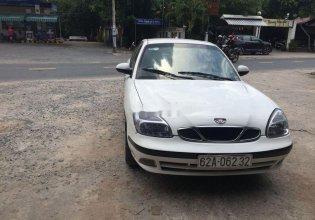 Bán Daewoo Nubira đời 2002, màu trắng còn mới giá 85 triệu tại Tp.HCM