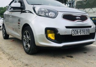 Bán xe Kia Morning sản xuất 2015 chính chủ, còn nguyên bản giá 235 triệu tại Hà Nội