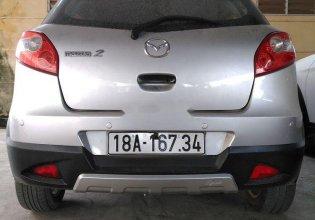 Cần bán Haima 2 sản xuất năm 2013, màu bạc, xe nhập chính chủ, giá tốt giá 175 triệu tại Hà Nội
