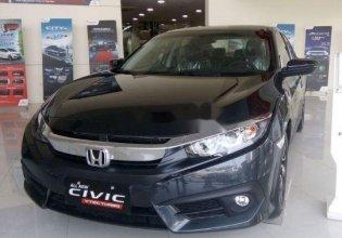 Bán xe Honda Civic năm 2019, xe nhập, giá tốt. giá 729 triệu tại Hải Phòng