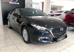 Bán Mazda 3 2019, màu đen giá 641 triệu tại Hà Nội