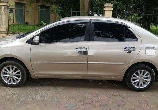 Cần bán lại xe Toyota Vios đời 2011 chính chủ giá 265 triệu tại Hà Nội