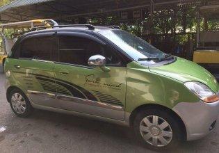 Cần bán Chevrolet Spark 2008, giá rẻ giá 80 triệu tại Vĩnh Phúc