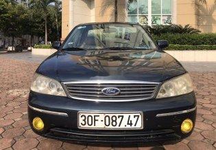 Bán Ford Laser năm 2004, màu đen chính chủ, 148tr giá 148 triệu tại Hà Nội
