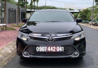 Bán Toyota Camry năm sản xuất 2016, màu đen như mới, giá 995tr giá 995 triệu tại Cần Thơ