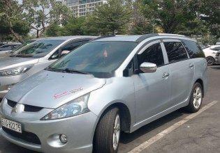Bán Mitsubishi Grandis năm 2009, màu bạc, nhập khẩu nguyên chiếc chính hãng giá 460 triệu tại Tp.HCM