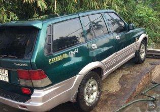 Bán xe Ssangyong Musso năm 1998, xe nhập, giá chỉ 70 triệu giá 70 triệu tại Bắc Giang