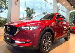 Cần bán xe Mazda CX 5 đời 2018, màu đỏ, giá tốt giá 899 triệu tại Tp.HCM