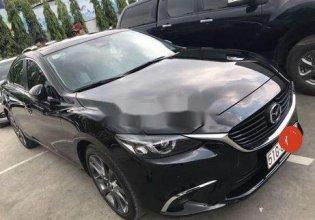 Bán xe Mazda 6 đời 2018, màu đen chính chủ, giá 799tr giá 799 triệu tại Tp.HCM
