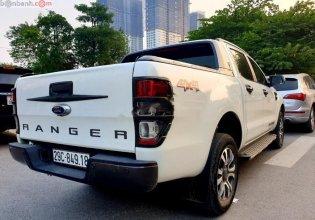 Cần bán xe Ford Ranger 2017, màu trắng, nhập khẩu nguyên chiếc giá 765 triệu tại Hà Nội