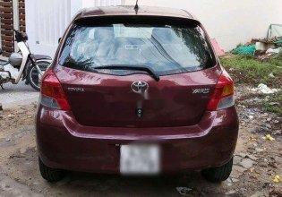 Bán Toyota Yaris đời 2009, màu đỏ, nhập khẩu, giá tốt giá 365 triệu tại Đà Nẵng
