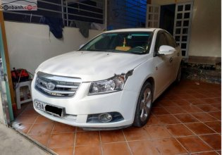 Bán xe Daewoo Lacetti đời 2010, màu trắng, xe nhập giá cạnh tranh giá 250 triệu tại Hà Nội