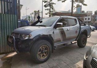 Bán Mitsubishi Triton năm sản xuất 2009, nhập khẩu chính hãng giá 285 triệu tại Hà Nội