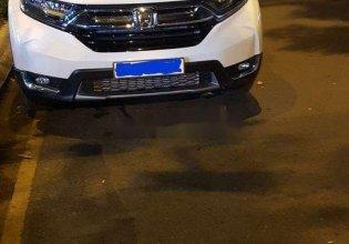 Cần bán xe Honda CR V đời 2018, nhập khẩu nguyên chiếc chính hãng giá 1 tỷ 15 tr tại Tp.HCM