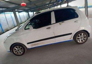 Bán gấp xe Chevrolet Spark 2009, nhập khẩu chính hãng giá 70 triệu tại Thái Bình