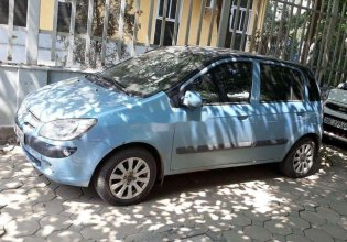 Bán xe Hyundai Getz đời 2008, nhập khẩu số sàn, 212tr giá 212 triệu tại Hà Nội