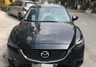 Bán Mazda 6 2.0 Premium đời 2018, màu đen, xe nhập chính chủ giá 815 triệu tại Thái Nguyên