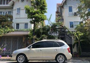 Cần bán Kia Carens EX năm sản xuất 2016 số sàn, giá tốt giá 375 triệu tại Hà Nội