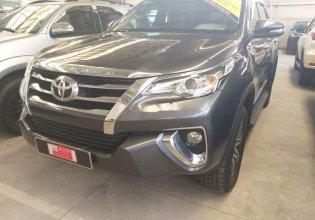 Cần bán Toyota Fortuner đời 2017 nhập khẩu nguyên chiếc chính hãng giá 1 tỷ 90 tr tại Tp.HCM