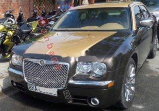 Cần bán gấp Chrysler 300C 2009 giá Giá thỏa thuận tại Khánh Hòa