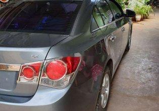 Cần bán Daewoo Lacetti sản xuất năm 2010, chính chủ giá 220 triệu tại Đắk Lắk