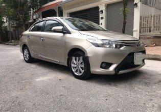 Bán ô tô Toyota Vios E 2014 chính chủ, giá tốt giá 360 triệu tại Hà Nội