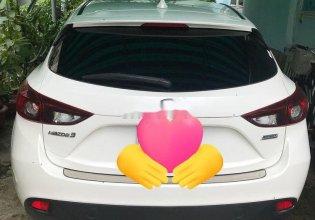 Bán Mazda 3 đời 2017, màu trắng chính chủ, giá tốt giá 600 triệu tại Đà Nẵng