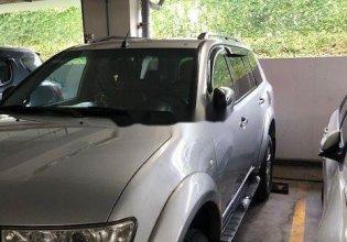Bán ô tô Mitsubishi Pajero 2011 màu bạc, biển tp HCM giá 590 triệu tại Tp.HCM