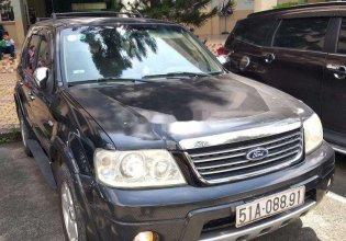 Cần bán Ford Escape sản xuất năm 2006, nhập khẩu nguyên chiếc còn mới giá 240 triệu tại Tp.HCM