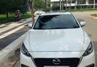 Bán Mazda 3 năm 2018, màu trắng chính chủ, 629 triệu giá 629 triệu tại Tp.HCM