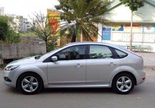 Bán Ford Focus sản xuất năm 2009, xe chính chủ, còn nguyên bản giá 350 triệu tại Tp.HCM