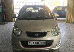 Cần bán Kia Morning năm sản xuất 2011 giá 240 triệu tại Đà Nẵng