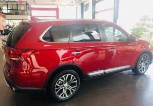 Bán Mitsubishi Outlander năm sản xuất 2019, màu đỏ, 908 triệu giá 908 triệu tại Hà Nội