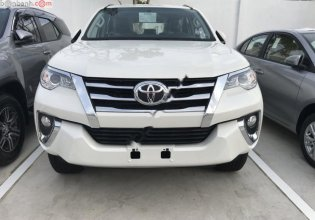 Bán Toyota Fortuner năm sản xuất 2019, màu trắng, nhập khẩu nguyên chiếc giá 1 tỷ 128 tr tại Tp.HCM
