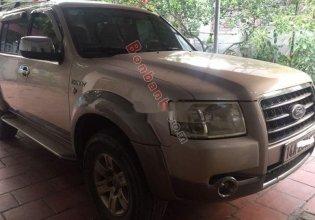 Cần bán xe Ford Everest đời 2008, chính chủ, giá cạnh tranh giá 390 triệu tại Quảng Ninh