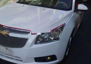 Cần bán xe Chevrolet Cruze năm sản xuất 2010, màu trắng như mới, giá tốt giá 305 triệu tại BR-Vũng Tàu