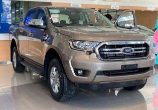Bán xe Ford Ranger sản xuất năm 2019, nội thất đẹp giá 779 triệu tại Tp.HCM