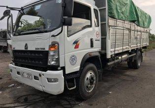 Bán xe tải Cửu Long 7,5 tấn thùng dài 6,2m đời 2017, giá tốt. giá 345 triệu tại Hải Dương