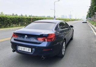 Cần bán BMW 6 Series 2014, nhập khẩu chính hãng giá 1 tỷ 880 tr tại Tp.HCM